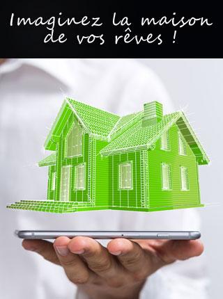 Constructeur de maison à Reims 1